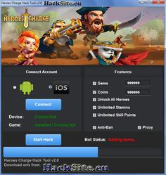 Heroes-Charge-Hack-ios android