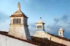 Chaminés do Algarve | Portugalidade