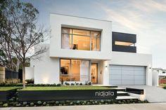 Adoring Larsson Residence by Webb & Brown-Neaves
