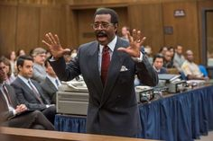 Best Performance by an Actor in a Limited Series or a Motion Picture Made for Television: Courtney B. Vance, 'The People v. O. J. Simpson: American Crime Story   -  2017 Golden Globes nominees: TV