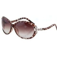 b08a8aaf9f4a Leopard Blue Legs Plastic Fashion Butterfly Sunglasses Summer Sunglasses