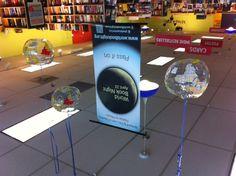 World Book Night, 2012