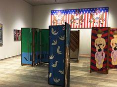 Novas mostras na Fundação Prada  #Arte #eventos #exposição #Milão #Museu