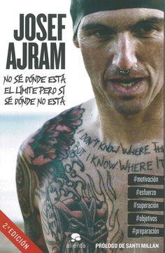 Josef Ajram: No se dónde está el límite, pero sí sé dónde no está (Alienta)