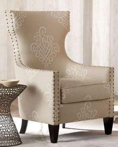 H59TB Rowley Chair