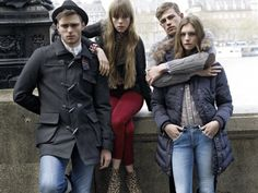 Pepe Jeans FW2012