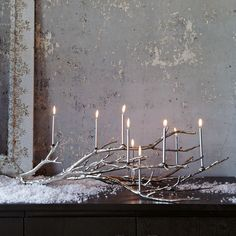 Would love this for winter centerpiece ❄️
