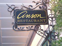 Anson Restaurant - Charleston Restaurant Week 3 for $30 Menu!