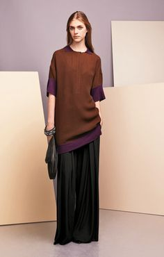See By Chloé Ready To Wear Winter-2013-2014