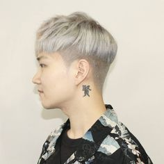 Hairstyles trends are getting huge popularity in Korean man, That why I introduce more stylish and popular hairstyles for trendsetter Korean men and guys Undercut Hairstyles Women, Hairstyle Names, Black Girl Braided Hairstyles, Haircuts For Men, Cool Hairstyles, Popular Hairstyles, Hair Undercut, Hairstyle Ideas, Korean Men Hairstyle