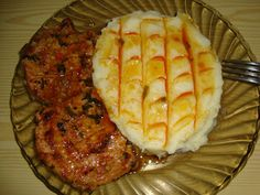 Mashed Potatoes, Ethnic Recipes, Desserts, Pork, Whipped Potatoes, Tailgate Desserts, Deserts, Smash Potatoes, Postres