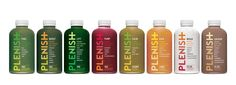 Plenish Cleanse launch new packaging for listing in Waitrose