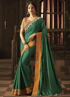 a49a3027 45 Best Designer saree blouses images | Indian clothes, Indian ...