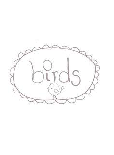 birds.gif (1178×1599) Newborn Fashion, Little Birdie, Birdhouses, Art Ideas, Illustration Art, Doodles, Birds, Graphics, Style