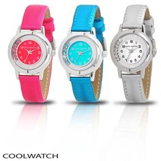 Dazzling Diamonds van Coolwatch.
