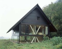 House in Balsthal by Pascal Flammer Architects
