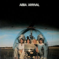 ABBA - Discography One of my favorite albums! Aline
