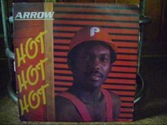 Hot-Hot-Hot by Arrow is a Soca song arranged by Leston Paul. It remains one of the most popular works within the genre.