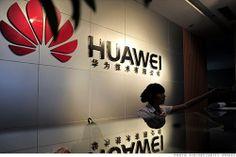 Tình báo Anh tiếp tục quản chặt Huawei   Cafesohoa.vn - Tin tức Công nghệ & Khoa học