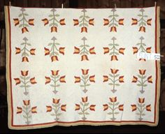 The Quilt Index:collector Mary Schafer