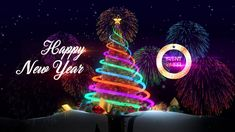 Inkman happy new year greeting card video happy new year wishes happy new year greeting video 2018 new year 2018 whatsapp status m4hsunfo