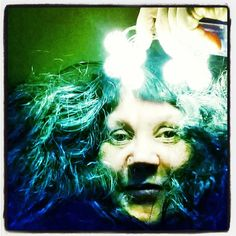 Miltei Böhemian Räpsody... #peikko #troll #jouluvalot #jouluksikotiin!