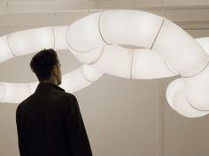 flexible light tube // #design