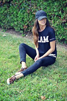 Holy leopard batman   Women's Look   ASOS Fashion Finder