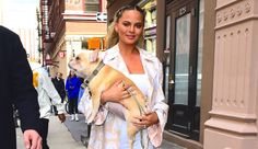 Tea time with Cladora: Photo: Chrissy Teigen and John Legend celeberates ...