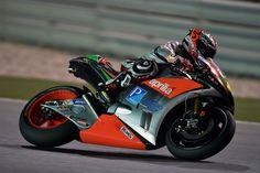 MotoGP, свободная практика в Катаре: APRILIA улучшила новую машину RS-GP 2016. | GP RACING