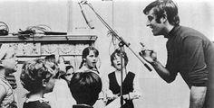 Radio Rewind - BBC Radio 1 People - Ed Stewart - 'Ello Darling!