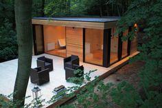 Modular Eco House