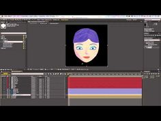 Build Me Some Hope: Create A Facial Rig For Your Puppet - Tuts+ 3D & Motion Graphics Tutorial