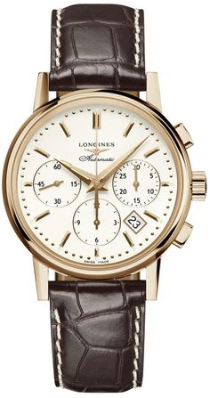 @longineswatches Heritage #add-content #bezel-fixed #bracelet-strap-alligator #brand-longines #case-material-rose-gold #case-width-39mm #chronograph-yes #date-yes #delivery-timescale-1-2-weeks #dial-colour-silver #gender-mens #l27338722 #luxury #movement-automatic #official-stockist-for-longines-watches #packaging-longines-watch-packaging #style-dress #subcat-heritage #supplier-model-no-l2-733-8-72-2 #warranty-longines-official-2-year-guarantee #water-resistant-30m