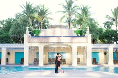 Proposal/Engagement Session: Heather & Phillip in Bonita Springs  Venue: Hyatt Regency Coconut Point Resort & Spa coconutpoint.hyatt.com / Photography: Hunter Ryan Photo hunterryanphoto.com