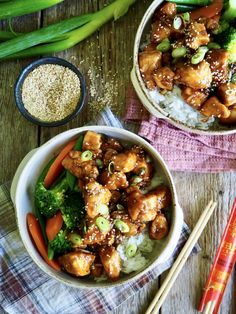 Sesamkylling Tasty Vegetarian Recipes, Chicken Wings, Natural Health, Curry, Meat, Ethnic Recipes, Study Tips, Food, Drinks