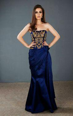 Bridal Wear Inspiration at Bridal Asia