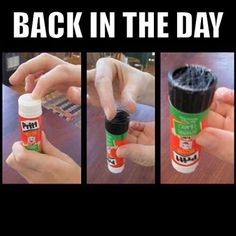 Who remembers this? #southafrica #pritt #backintheday