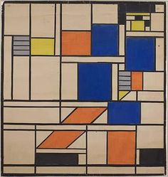 arh346: History of Graphic Design (and more): De Stijl