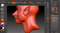 182 Best zBrush Tips images in 2019 | Zbrush tutorial, 3d tutorial