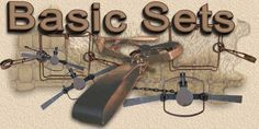 Basic Trapping Sets - Good info with drawings and diagrams. ...