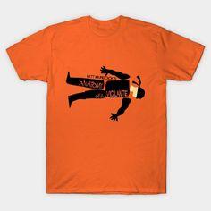 Anatomy Of A Vigilante - Mens T-Shirt