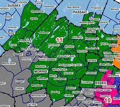 New Jersey 2014 election Congressional district 11 http://www.examiner.com/article/new-jersey-2014-election-congressional-district-11 gives a snapshot of the candidates in the district.