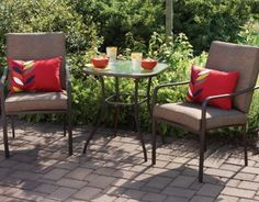 Patio Furniture Ideas Under 200 Dollars V2