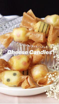 Fun Baking Recipes, Cooking Recipes, Good Food, Yummy Food, Appetizer Recipes, Appetizers, Diy Food, Food Videos, Holiday Recipes