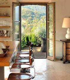 Una casa con sabor italiano   El rincón de Sonia