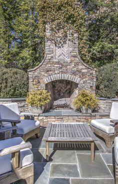 248 best fire pit inspiration images gardens patio design cottage rh pinterest com