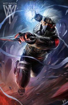 Ninja, Shinobi, Teacher