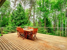 Fence Sealing & Cleaning MN | Decks, Fences & Outdoor Wood - Roof-to-Deck