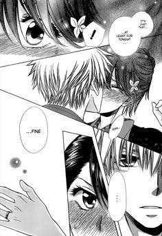 Kaichou Wa Maid-sama! 82 Page 30